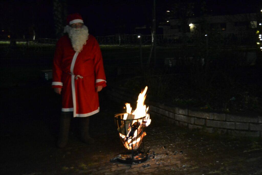Joulua Viitakodissa ja Onnellista uutta vuotta kaikille